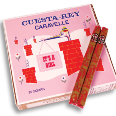 Cuesta Rey Caravelle It's a Girl Cigars