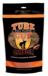 Gambler Tobacco Tube Cut Full Flavor 8 oz. Pack