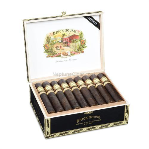 Brickhouse Mighty Mighty Maduro Cigars