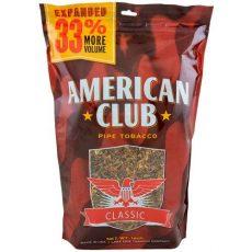 American Club Classic Pipe Tobacco 16 oz. Pack