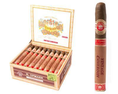 H. Upmann  Vintage Cameroon Cigars
