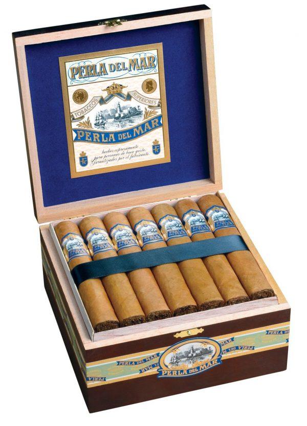 Perla del Mar TG Cigars