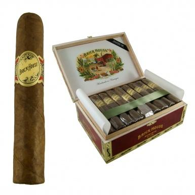 Brick House Robusto Cigars