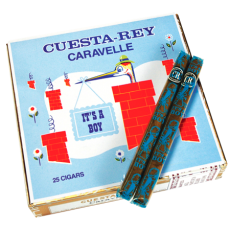 Cuesta Rey Caravelle It's a Boy Cigars