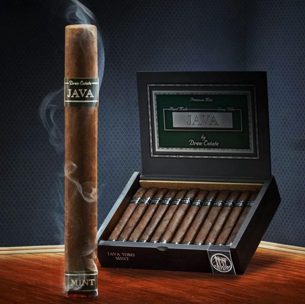 Rocky Patel Java Mint Cigars