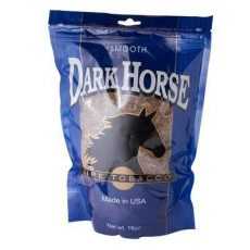 Dark Horse Pipe Tobacco Smooth 6 oz. Pack