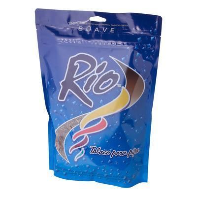 Rio Smooth Pipe Tobacco 12 oz. Pack
