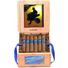 ACID Kuba Kuba Cigars