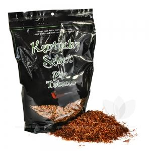 Kentucky Select Menthol Green Pipe Tobacco 16 oz. Pack