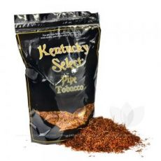 Kentucky Select Natural Gold Pipe Tobacco 16 oz. Pack