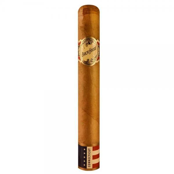Brick House Double Connecticut Toro Cigars