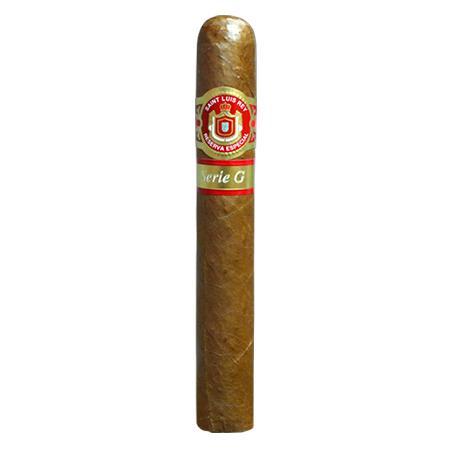 Saint Luis Rey Serie G No. 6 Cigars