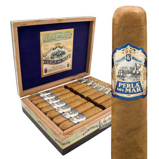 Perla del Mar M Cigars