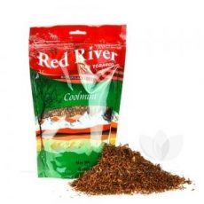 Red River Coolmint Pipe Tobacco 6 & 16 oz. Pack
