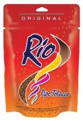 Rio Original Pipe Tobacco 5 & 12 oz. Pack