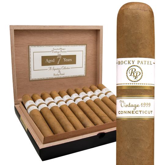 Rocky Patel Vintage 1999 Cigars