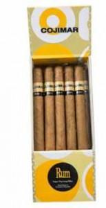 Cojimar Senoras Rum Cigars
