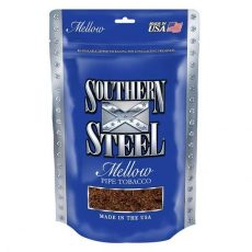 Southern Steel Pipe Tobacco Mellow 6 & 16 oz. Pack