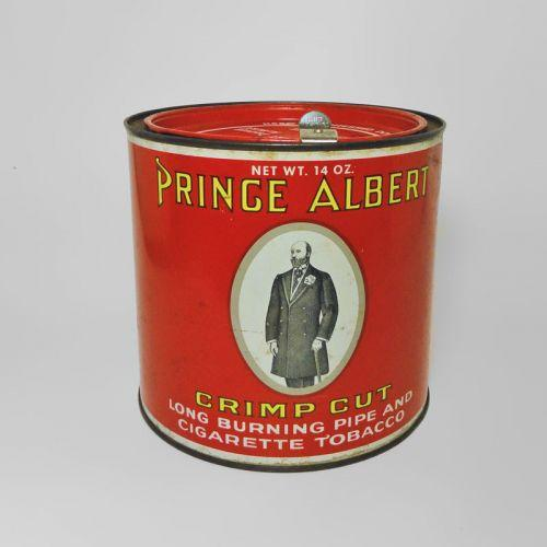 Prince Albert Crimp Cut Tobacco 14 oz