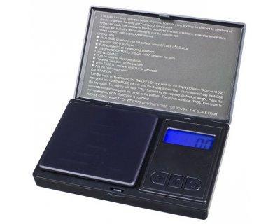 Fuzion Rogue-650 Scale
