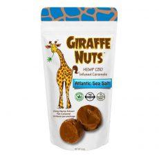 Giraffe Nuts CBD