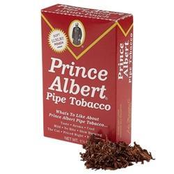 Prince Albert 1.5 oz Pipe Tobacco