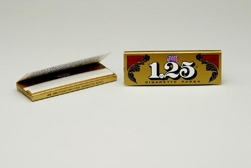 Job 1.25 Rolling Papers