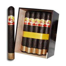 La Gloria Cubana Serie R No. 7 Maduro Cigars