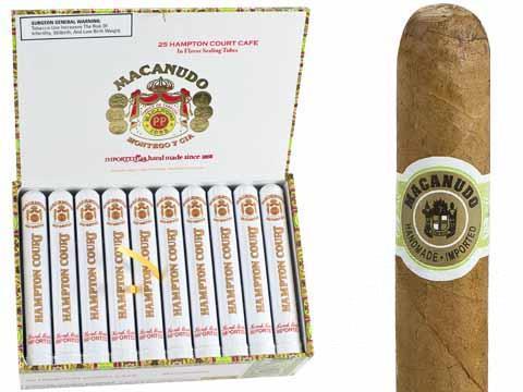 Macanudo Cafe Hampton Court Cigars