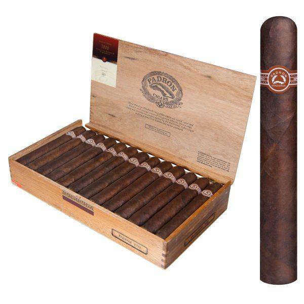 Padron Series 7000 Maduro Cigars