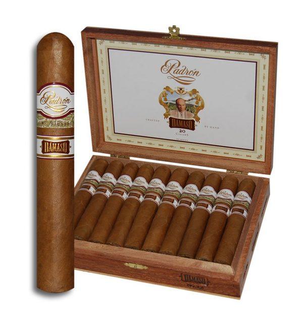 Padron Damaso No. 12 Cigars