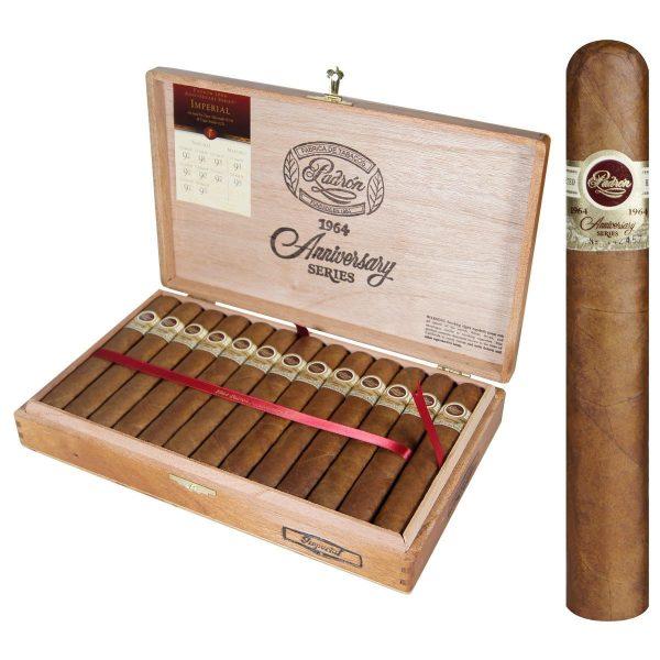 Padron 1964 Anniversary Series Exclusivo Cigars