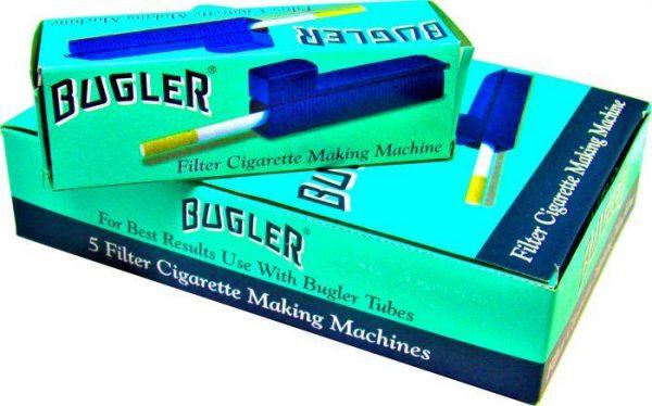 Bugler Filter Cigarette-Making Machine