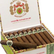 Macanudo Cafe Hyde Park Cigars