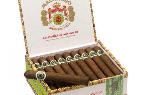 Macanudo Cafe Hyde Park Cigars