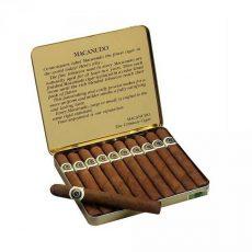 Macanudo Cafe Ascot Cigars