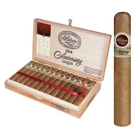 Padron Series 2000 Natural Cigars