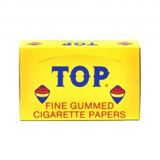 Top Fine Gummed Cigarette Rolling Papers