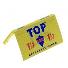 Top 1 1/2 Cigarette Rolling Papers