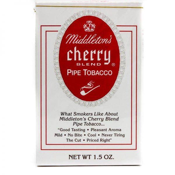 Middleton Cherryblend 1.5 oz Pipe Tobacco